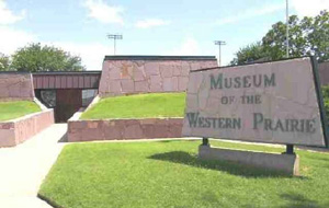 museum of western prairie entry photo